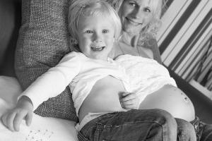 Babybauch Fotografie Gütersloh