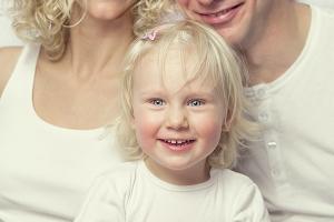 Babybauch und Familien Fotografie Gütersloh