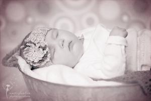 Babyfotografin - Gütersloh - mexi-photos