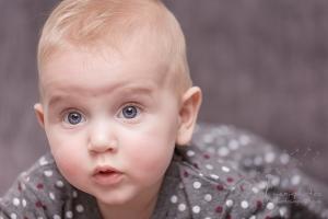 Babyshooting 5 Monate Gütersloh