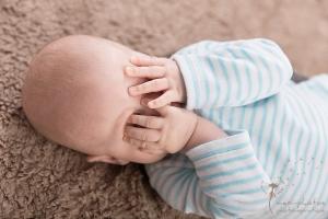 Babyfotoshooting Gütersloh | mexi-photos