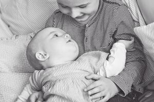 Baby- und Kinderfotografie Gütersloh - mexi-photos