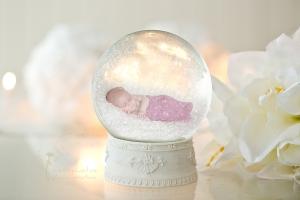 Baby-Fotoshooting in Gütersloh - mexi-photos