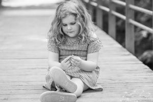 Outdoor Kinderfotografie Gütersloh
