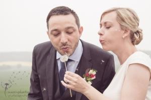 Hochzeitsfotografie - Anika & Marc - Lipperland