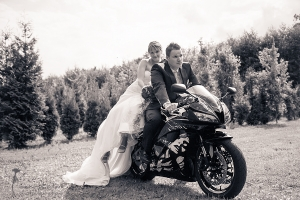 Hochzeitsfotografie - Nadine & Matthias - Gütersloh