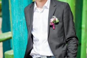 Hochzeitsfotografie - Christin & Norman - Gütersloh
