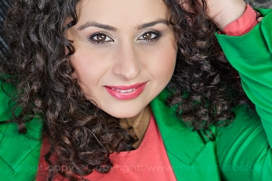 Bahar - Fotoshooting - mexi-photos