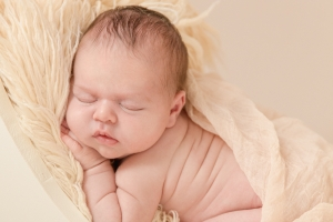Neugeborenen-Fotoworkshop