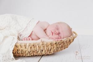 Neugeborenenfotografie - Gütersloh - mexi-photos