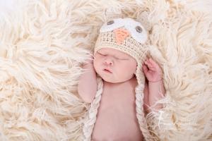 Neugeborenenfotografie Gütersloh - mexi-photos