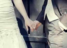 Forever - Hochzeitsfotografie - mexi-photos