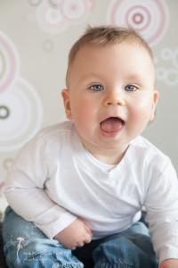 Babyfotografie - Gütersloh - mexi-photos