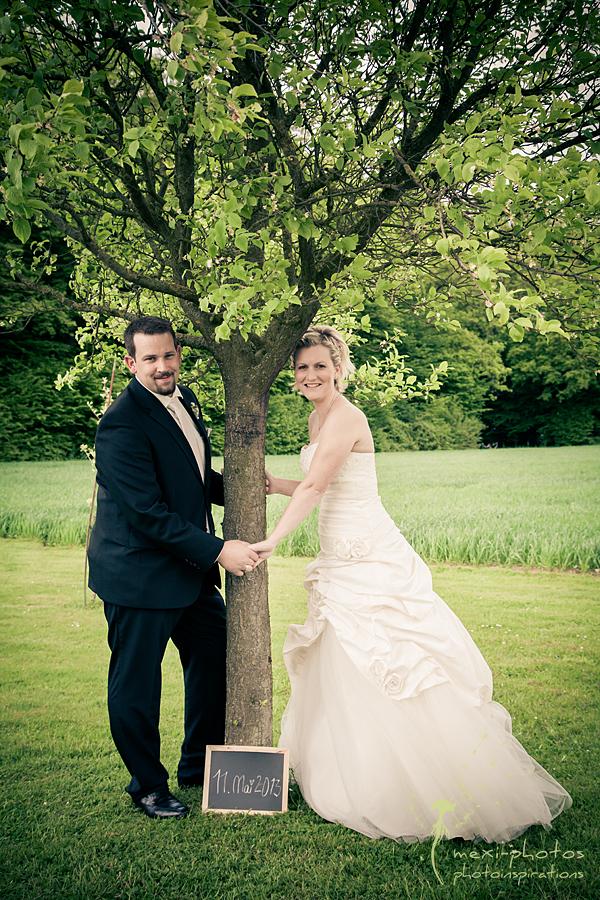 Christine & Christian - Hochzeitsfotografie Gütersloh