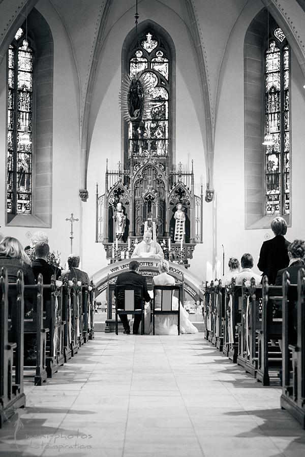 Christine & Christian - Hochzeitsfotografie Ostwestfalen