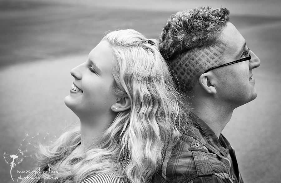 Engagementshooting - mexi-photos - Gütersloh