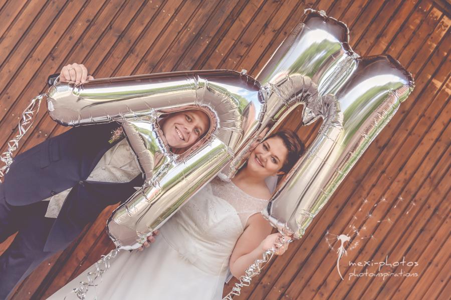 Hochzeit Anne und Manuel 14.05.2016