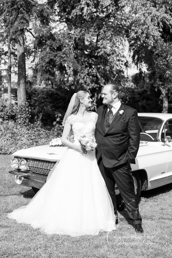 Hochzeit Jenny & Marc